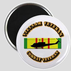 Vietnam - AVN - Air Assault Magnet