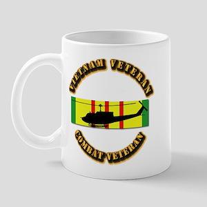 Vietnam - AVN - Air Assault Mug