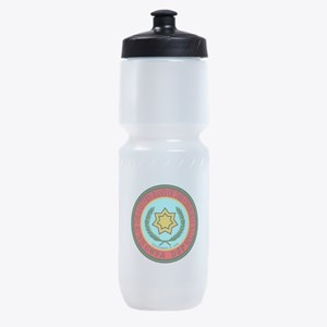 Eastern Band Of The Cherokee Seal Sp Sports Bottle