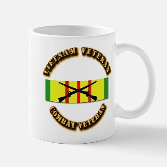 Vietnam - Infantry Mug