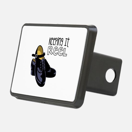 Keeping it Reel Hitch Cover