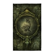 Knight Fantasy Area Rug