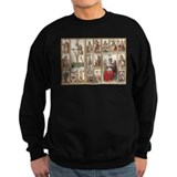 Tarot Sweatshirt (dark)