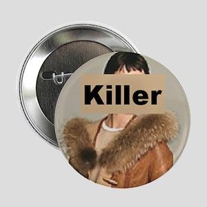 """Anti-Fur 2.25"""" Button"""