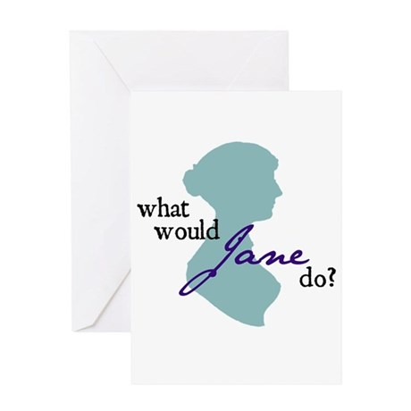 wwjdsquare.gif Greeting Cards