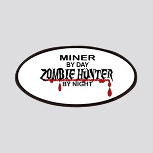 Zombie Hunter - Miner Patches