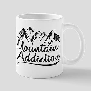 Mountain Addiction Mugs