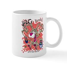 420 Bunny Mug