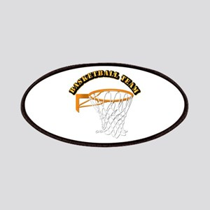 Basketball Team Patches