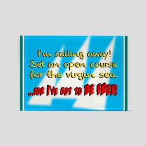 Ive Got To Be Free-Styx/t-shirt Magnets