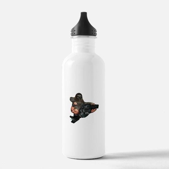 Unbound Water Bottle
