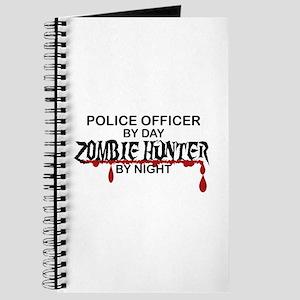 Zombie Hunter - Police Journal