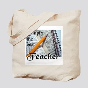 DICTIONARY Tote Bag