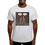 Caving Fun Light T-Shirt
