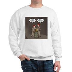 Caving Fun Sweatshirt