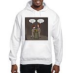 Caving Fun Hooded Sweatshirt