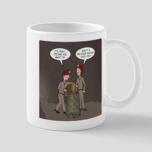 Caving Fun Mug
