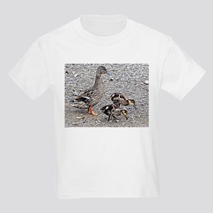 painted ducks T-Shirt