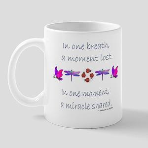 Miracle Moments Mug