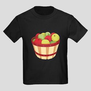 Apple Bushel Basket T-Shirt