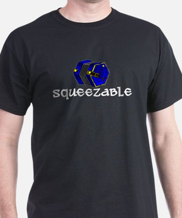 Squeezable T-Shirt