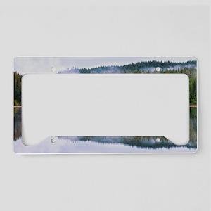 Algonquin Provincial park License Plate Holder
