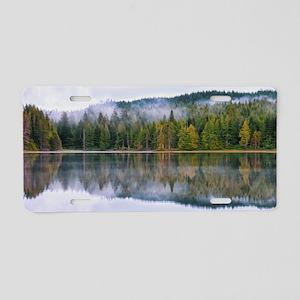 Algonquin Provincial park Aluminum License Plate