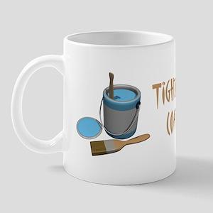 Tighter Than Mug
