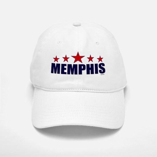 Memphis Baseball Baseball Cap