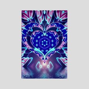 designarts-CARD--001 Rectangle Magnet