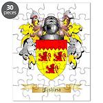 Fishleia Puzzle