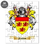Fishkov Puzzle