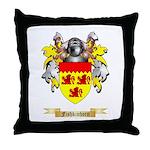 Fishkinhorn Throw Pillow