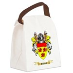 Fishkind Canvas Lunch Bag