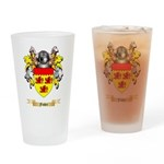 Fisher Drinking Glass