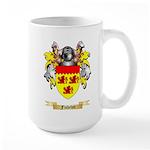 Fishelov Large Mug