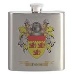 Fishelov Flask