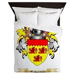 Fishelevitz Queen Duvet