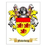 Fishelberg Small Poster
