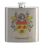 Fishelberg Flask