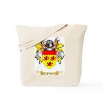 Fishe Tote Bag