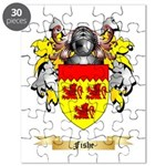 Fishe Puzzle
