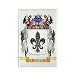 Fishburn Rectangle Magnet (100 pack)