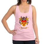 Fishburger Racerback Tank Top