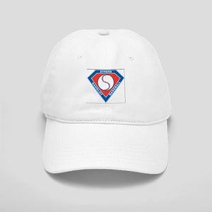 Athens Sandlot Logo Cropped Baseball Cap