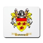 Fishberg Mousepad