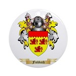 Fishbach Ornament (Round)