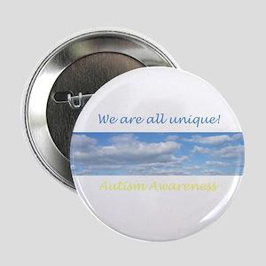 We Are All Unique: Sky Button