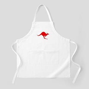 Australian Kangaroo Apron