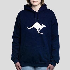 Australian Kangaroo Hooded Sweatshirt